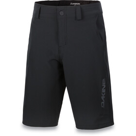 Dakine Pace Cycling Shorts Children black